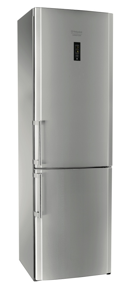 Холодильник Hotpoint-Ariston HBD 1202.3 X NF H O3Hotpoint_Ariston_HBD_1202_3_X_NF_H_O3