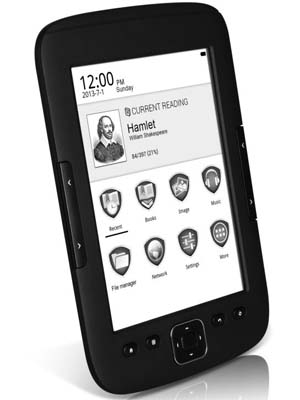 Ридер Prestigio MultiReader Supreme
