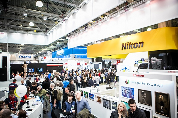 Выставка Consumer Electronics & Photo Expo 2014