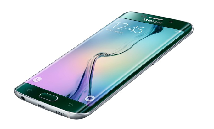 Samsung Galaxy S6 edge Special Edition