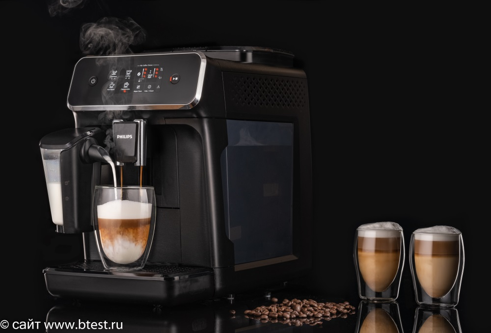 Philips EP2030 LatteGo