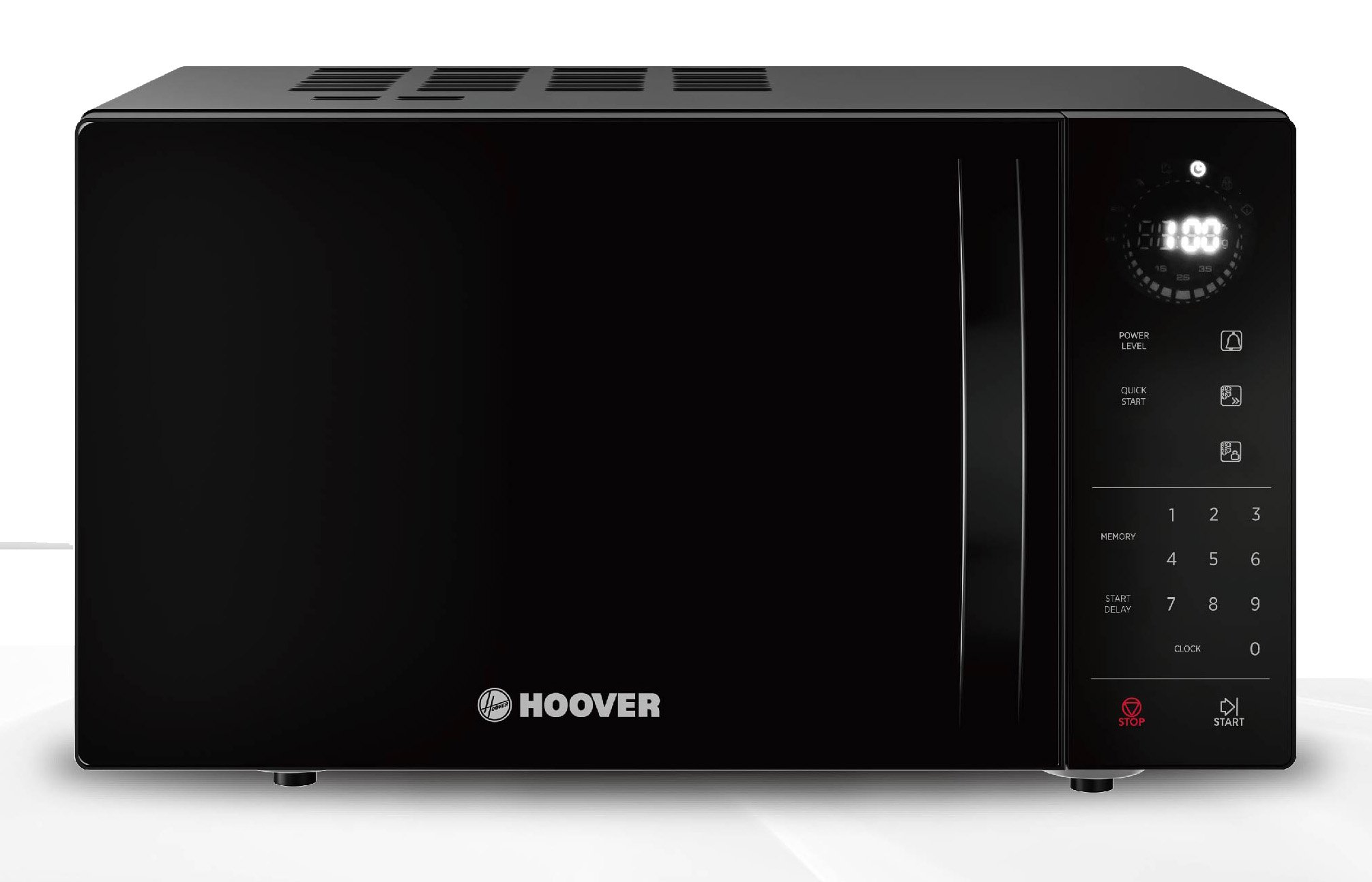 Hoover HMC25STB CHEFVOLUTION