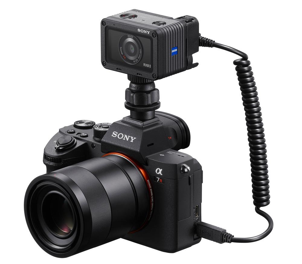 фотокамеры сони или лучшие камеры всего слушателей привлекали