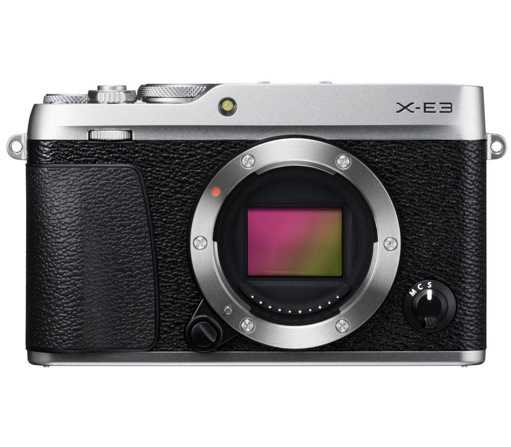 Системный фотоаппарат что это